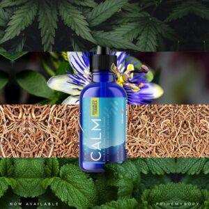 Extracto de Hemp 100% Natural y Orgánico.