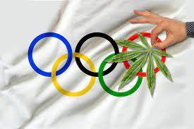 cannabis en las olimpiadas cannatlan