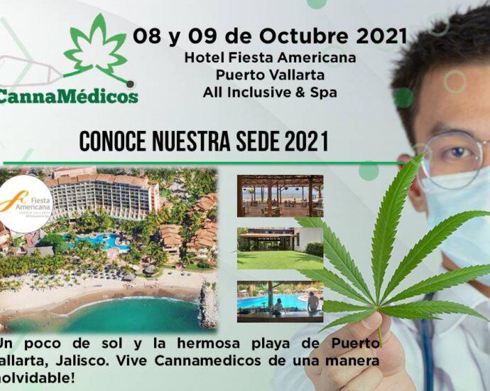 congreso medicina cannabica cannamedicos cannatlan
