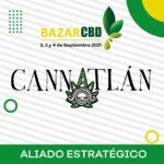 El primer bazar de CBD en Guadalajara. cannatlan