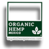 Organic Hemp Mexico Cannatlan