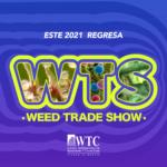 Weed Trade Show en WTC México cannatlan