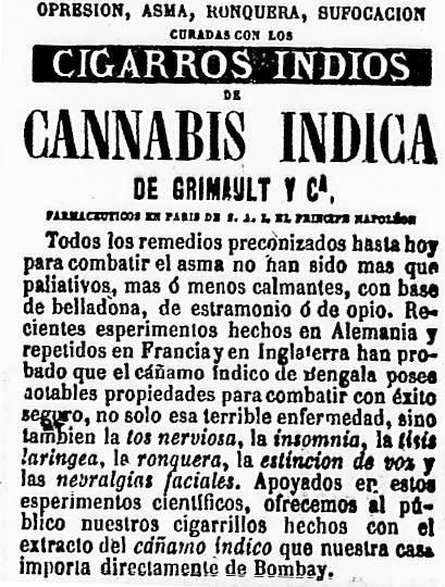 El primer registro de marihuana recreativa es en México cannatlan