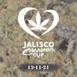 Jalisco Cannabis Cup 13 noviembre 2021