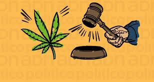 Prisión por portar cannabis perfila la suprema corte cannatlan